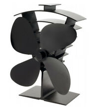 Valiant FIR361 Premium 4 Heat Powered Stove Fan