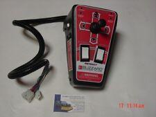 62109 Blizzard Power plow joystick control station Power hitch 810 8611