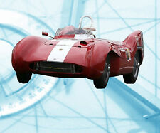 TEATHER CAR 1/12 SCALE LOTUS Mk. IX NOTES & FULL SIZE PRINTED PLANS
