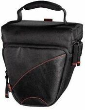 Hama Astana 110 Colt Universal Camera Bag SLR Case with Shoulder Strap - Black