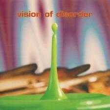 Vision Of Disorder - Vision Of Disorder VINYL LP Coloured VINYL MOVLP1986