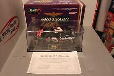 1998 Dale Earnhardt GM Goodwrench Brickyard 400 1/24 Revell NASCAR Diecast