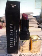 Bobbi Brown Luxe Lip Color Brocade (15) Brand New in Box Free S/H