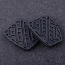 Pedal Fit for Nissan Qashqai 2007-2016 Pad Covers Brake & Clutch 2Pcs Useful