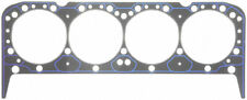 FEL-PRO 1010 Cylinder Head Gasket Fits Small Block Chevy Steel Core Laminate