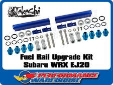 TAKASHI SUBARU WRX EJ20 HIGH PERFORMANCE FUEL RAIL UPGRADE KIT