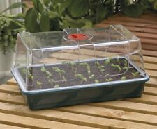 More details for garland large high dome propagator g19 greenhouse seed seeds cuttings seedlings