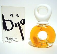 BIJAN WOMEN PERFUME EDT 75 ML SPRAY 2.5 OZ ORIGINAL  NIB