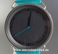MUW Watch 43571 * Rosendahl * Danish Design * mit 2 Textil - Bändern * Quarz