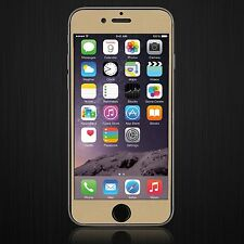 Tempered Glass Color Screen Protector for iPhone 6 / 6S / 6 Plus / 6S Plus
