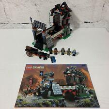 1998 LEGO SYSTEM Castle Stone Tower Bridge (6089)
