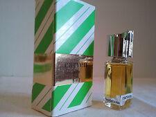 Vintage Carven VARIATIONS PARFUM 5ml Women's Perfume Fragrance Collectible Rare