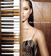 The Diary of Alicia Keys by Alicia Keys (CD, Jun-2010, Sony Music)