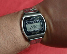 Vintage CASIO 81QS-35 (Module 81 compatible with Marlin's) / LCD Digital Watch