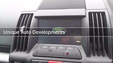 Land Rover Freelander 2 Navigation GPS Retrofit System Bluetooth Sat Nav