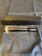 New in Box Il Makiage Inkliner Black & Foundation Blending Brush 100 Makeup