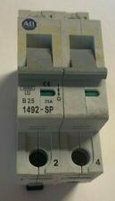 1492-Sp2B250 Ser C 25Amp Circuit Breaker