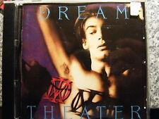 CD Dream Theater / When Dream and Day Unite – Rock Album 1989