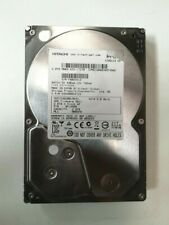 "HITACHI 2TB 2000GB HDS723020BLA642 HDD SATA 3.5""  TESTED WORKING BUT NOISE SOUND"
