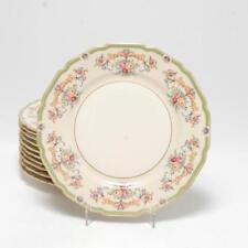 VINTAGE SET OF 11 ROSENTHAL CREAM WESTBURY DINNER PLATES