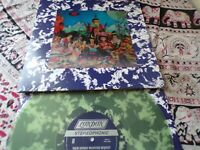 The Rolling Stones -Their Satanic Majesties Request LP RSD 2018 3D/The Beatles