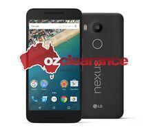 USED | Nexus 5X H791 | 16GB | Black | Cosmetic damage