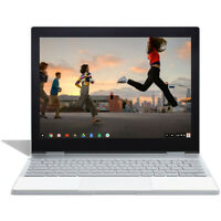 "Google Pixelbook 12.3"" Touchscreen Chromebook with 16GB RAM & 512GB SSD Memory"