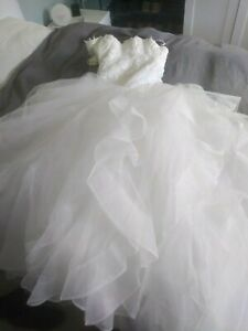 Wedding Dresses & Prom Evening Dresses - 19 in total - JOBLOT just £20 each