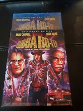 Bubba Ho-Tep (Blu-ray Disc, 2016, Collectors Edition) NEW w/slipcover Rare Oop