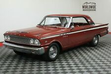 1963 Ford Fairlane CLEAN ORIGINAL 73K MI