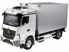 Hercules Hobby Heavy Duty 7,5T Box Truck - Model Kit 1:14