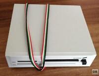 """3,5"""" USB 2.0 Kartenleser Cardreader intern zum Einbau SD-Karte MMC SmartMedia"""