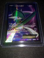 Gallade EX - Pokemon Roaring Skies Full Art Ultra Rare 99/108 - Near Mint NM