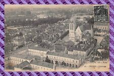 CPA 10 - TROYES - Panorama