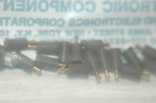 Concord 09-9011-1-03511 Gold Pin and Plastic Connector Pin Quantity-15