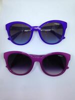 VOGUE VO2795-S occhiali da sole donna viola fucsia sunglasses gradient lenses