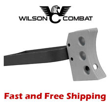 Wilson Combat 1911 Competition Match Grade Skeletonized Trigger - Long Pad #1