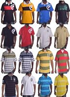 Ecko Unltd. Men's Mix-Up Casual Polo Shirt Choose Size & Color