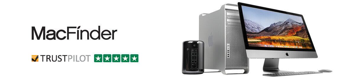 MacFinder's Refurbished Apple Store