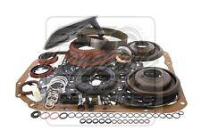 Chevy 4L80E Red Eagle High Performance Transmission LS Rebuild Kit 97-On L2 Kit