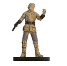 STAR Wars in miniatura Forza Unleashed 09-60 HOTH UFFICIALE T U