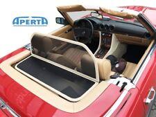 Frangivento  Nuovo Mercedes SL W 107 DI COLORE BEGE