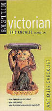 Victorian (Miller's Antiques Checklist), Knowles, Eric, New Book