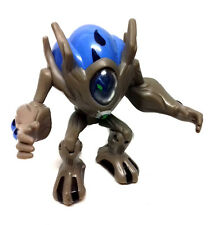 BEN 10 Alien Force ULTIMATE SWAMPFIRE Cartoon 10cm  toy action figure RARE