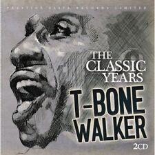 T-Bone Walker - Classic Years [New CD] UK - Import