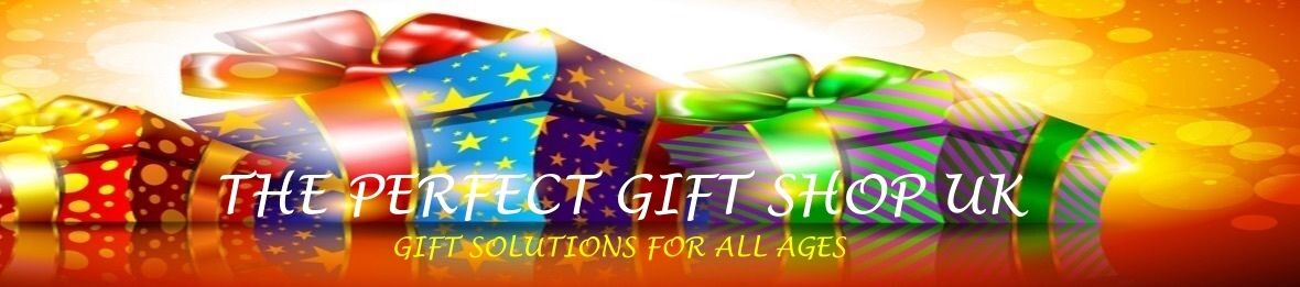 THE PERFECT GIFT SHOP UK