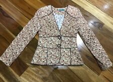 Alannah Hill Floral Coats & Jackets for Women