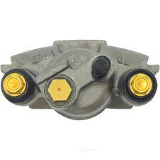 Disc Brake Caliper-Rear Disc Rear Left Centric 141.63516 Reman
