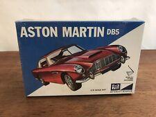 Vintage MPC New Sealed Aston Martin DB5 Model Kit 1/32 (HD13)