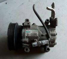RENAULT CLIO MK3 AIR CON COMPRESSOR PUMP  8200365787, 09165503662